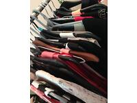 Job Lot of High End and High Street Dresses New and Excellent Condition