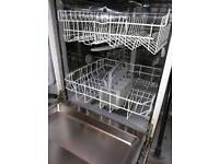 Dish washer Integrated