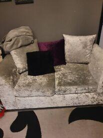 Beautiful Velvet Sofas For Sale