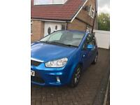 Ford c max 2007 12 months mot