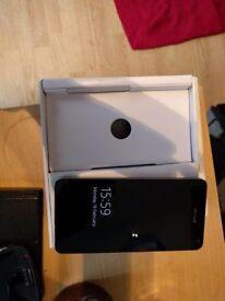 Nokia 650 on EE