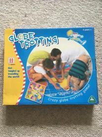 ELC- Globe Trotting game