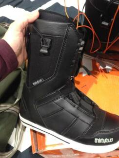 New Thirty Two Snowboard Boot Size 10 US