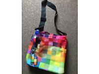 Cosatto baby change bag