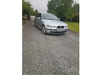 BMW 316 m sport