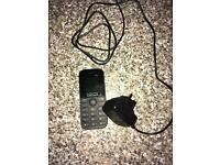 For sale Alcatel new condition network EE. Price 10£