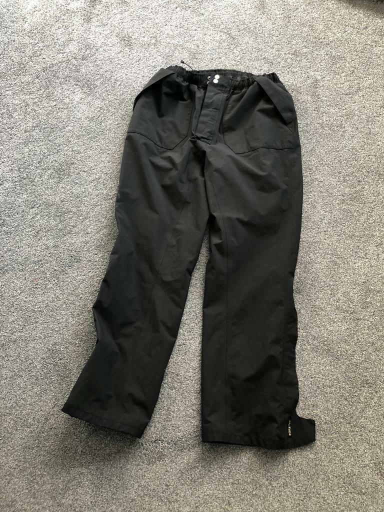 49e4ed4d2b1a Galvin Green Alf gore-tex golf waterproof pants | in Bedlington ...