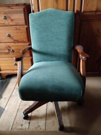 Ducal (Hampshire) - Office Chair