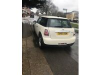 MINI ONE FOR SALE!