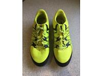 Adidas Soccer Cleats Size 3 - Youth