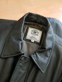Savatini Leather Jacket