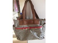 Baby mel baby bag