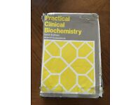 Practical Clinical Biochemistry. Sixth Edition Alan H Gowenlock