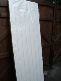 BRAND NEW IN WRAPPER MAGNET INTERNAL DOOR 78INCH TALL 27INCH WIDE ONLY £20 FOR QUICK SALE