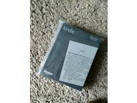 Kindle 7th generation retails at £59.99 new in packaging