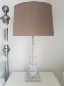 2x matching bedroom LAMPS
