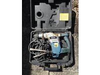 Erbauer Electric Drill