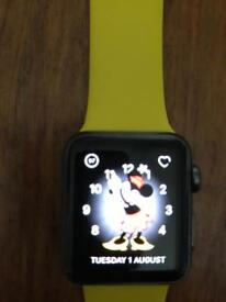 Iwatch series 1 38mm
