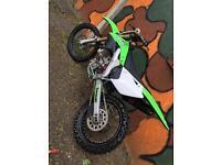 Kxf 250 2007 swap or sale not a cr crf ktm yz rm rmz kx 85 125 250 450 cc