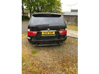 BMW, X5, Estate, 2003, Manual, 2979 (cc), 5 doors