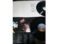 Pink Floyd The Wall & The Final Cut