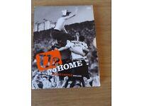 U2 - Go Home DVD