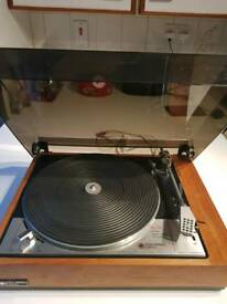 Record turntable Goldring Lenco GL 78