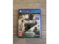 Swap for another PS4 game
