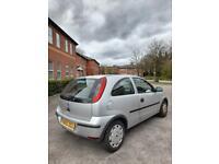 2006 Vauxhall Corsa 1.0 Life Twinport 3dr Hatchback 83k FSH 12 Months MOT Cheap Little Car £750!!