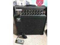 Pearce G1 Guitar Amplifier