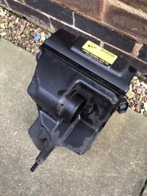 Renault Megane 225/R26 Modified Airbox With ITG Panel Filter