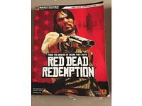 Red dead redemption walkthrough