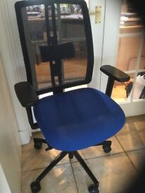 Office Chair vgc condition