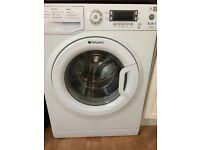 Hotpoint Washing machine/9kg Hotpoint washing machine/ washing machine