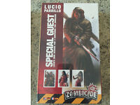 ZOMBICIDE Season 3 Lucio Parillo Special Guest Box NEW