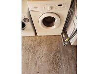 washing machine spares or repair