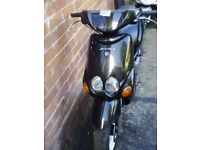 Yamaha Neos 50 Project Moped Spares Repairs