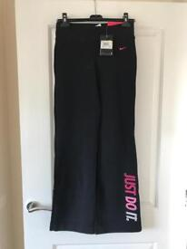 Ladies Nike Gym Trousers