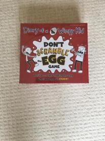 Diary of wimpy kid game