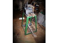 spot welder foot operated 10kva welds up 3 + 3mm