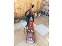 BISSELL Powerwash vacuum carpet cleaner