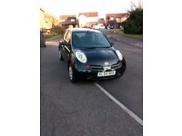 Nissan micra automatic 1.2 s