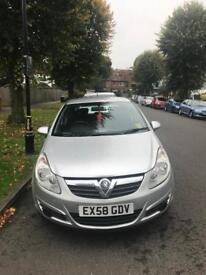 Vauxhall Corsa 71000 miles