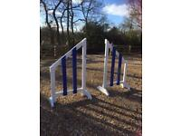 Jump wings/ show jumps 5ft