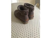 Genuine Ugg Boots size 8