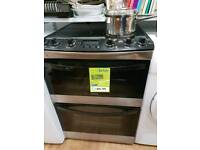 Refurbished Zanussi electric cooker with 6 month warranty