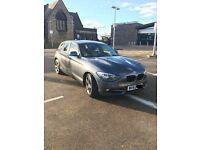 BMW 1 SERIES 2012 1.6 116i Sport Sports Hatchback 5dr