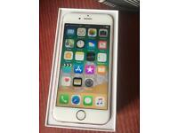 iPhone 6s 64g rose gold (Vodafone)
