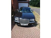 Chryler 300c FSH Stunning example Very well looked after