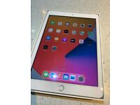 APPLE IPAD 5 32GB IOS14 WIFI and Cellular - great condition with charger can deliver
